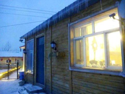 雪乡二浪河吕海利家庭旅馆