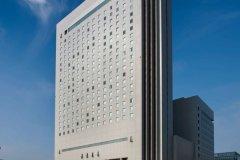名古屋希尔顿酒店(Hilton Nagoya Hotel)