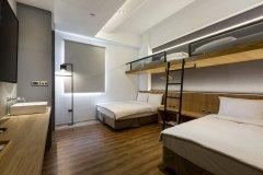 澎湖新绿的旅店(Green Hotel)