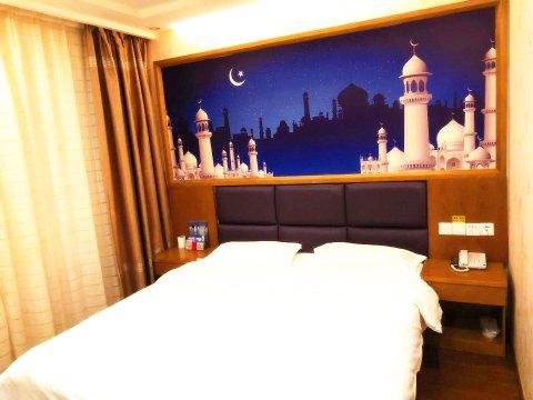 上海隆格春天精品酒店