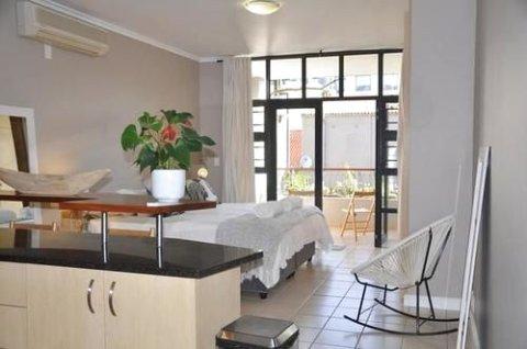 藤蔓波西公寓酒店(Vine Bosch Apartments)
