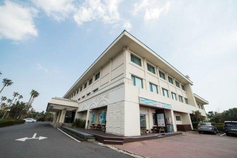 济州哈纳酒店(Jeju Hana Hotel)