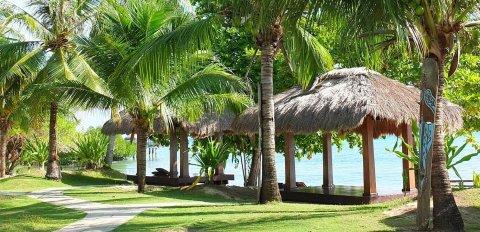多什帕尔马斯岛度假酒店(Dos Palmas Island Resort & Spa)