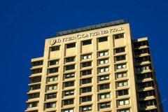 悉尼洲际酒店(InterContinental Sydney)