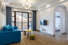 漳州沙滩边的旅店公寓马銮湾景区分店