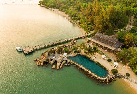 安宁梵湾度假村(L'Alya Ninh Van Bay)