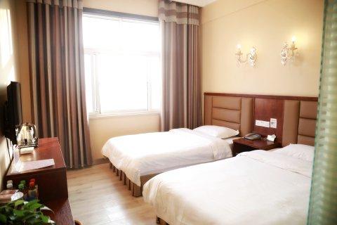 浚县黎龙商务酒店