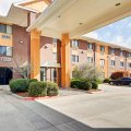 DFW 品质酒店 - 机场(Quality Inn DFW - Airport)