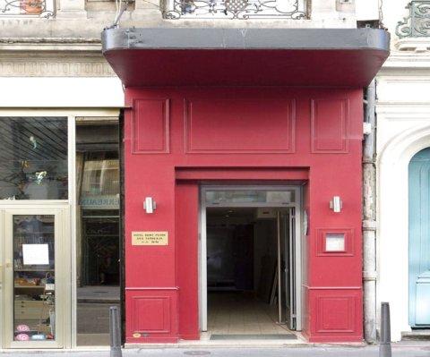 圣皮埃尔特劳酒店(Le Saint Pierre des Terreaux)