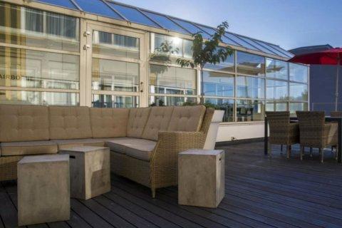 丹机场贝斯特韦斯特酒店(Best Western Plus Airport Hotel Copenhagen)
