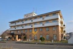 室兰美景第二王子酒店(Daini Prince Hotel Muroran View)
