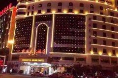 石狮新国泰大酒店