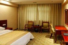 南丰翡翠洲际酒店