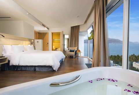 芽庄中心自由酒店(Liberty Central Nha Trang Hotel)