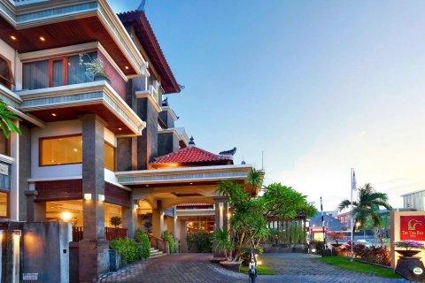 维拉巴厘岛精品酒店及套房(The Vira Bali Boutique Hotel & Suite)