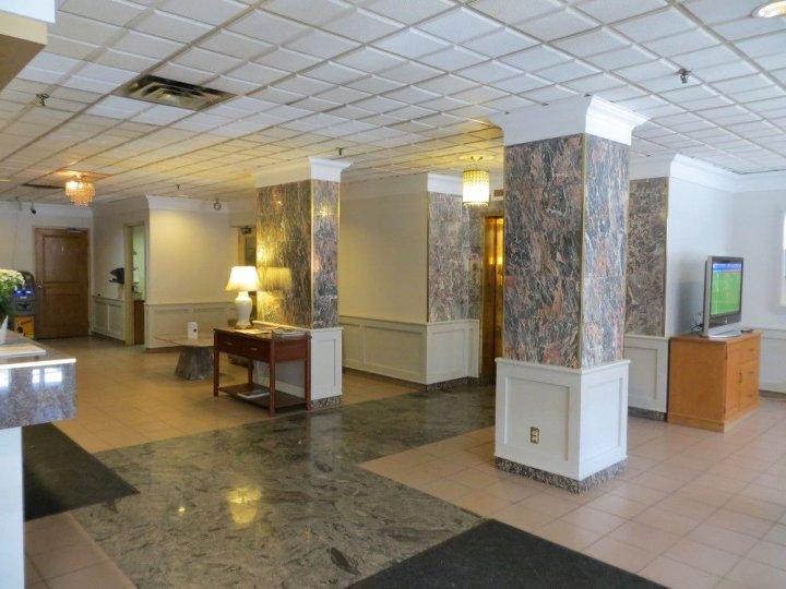 多伦多约克维尔89酒店(Hotel 89 Toronto Yorkville)