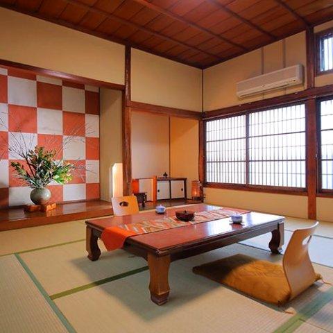 町屋旅馆 一富士(Machiya Ryokan Ichifuji)