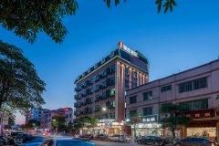 四会精途酒店(原盛世玉苑宾馆)