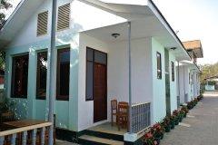 米亚坎萨汽车旅馆(Motel Mya Khan Thar)