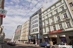 贝勒拉斯卡公寓(Belehradska Apartment)