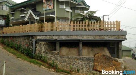 薄雾景旅馆(Misty View Cottage Home Stay B&B)