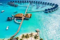 盛泰澜马尔代夫中央格兰德岛(Centara Grand Island Resort & Spa Maldives)