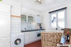 格劳肯巴赫公寓(Glockenbach Apartment)