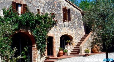 巴西欧洛住宿加早餐乡村别墅酒店(B&B Countryhouse Villa Baciolo)