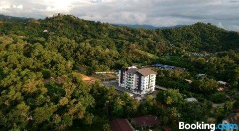 我的家@ 吉德玛特公寓(My Home @ Khidmat Condominium)