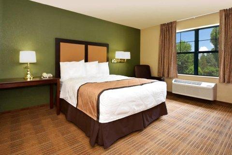 伊克斯塔美式酒店 - 洛杉矶 - 拉米拉达(Extended Stay America - Los Angeles - La Mirada)