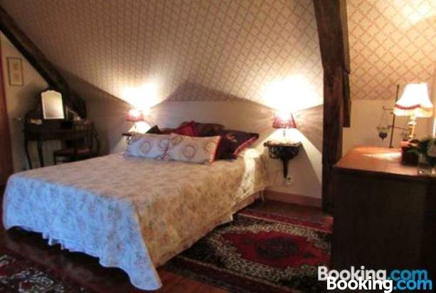 普莱西斯酒店(Le Plessis)
