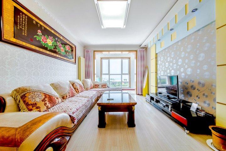 青岛大海边度假公寓