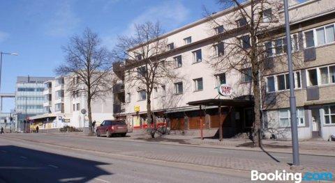 城市汽车旅馆(Citimotel)