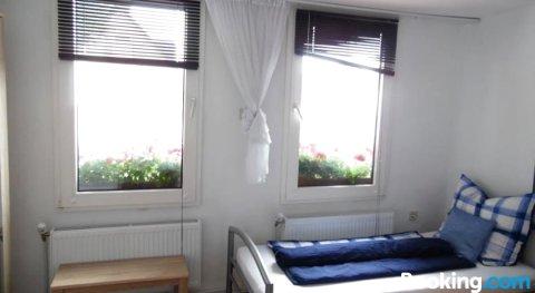 克莱恩 - 费恩 - 公寓(Kleine-Feine-Zimmerwohnung)