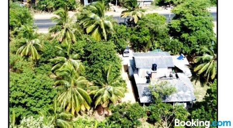 太阳绿色生态旅馆(Sun and Green Eco Lodge)