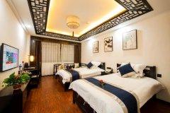 乌镇金吟大院酒店