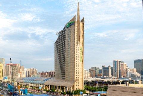 上海北方智选假日酒店