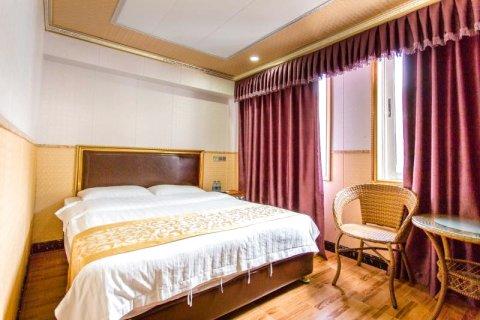 珠海桂山酒店