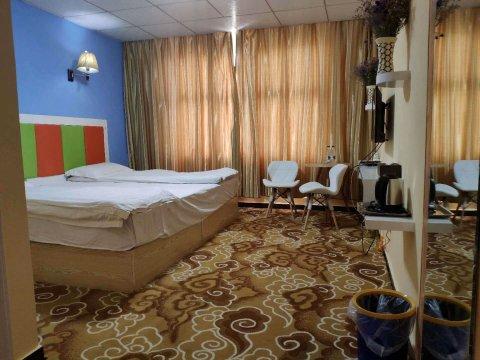 日喀则万豪酒店