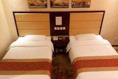和田玉龙大酒店