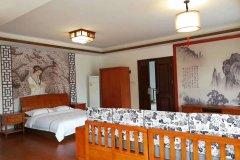 京山一庭月庄园酒店
