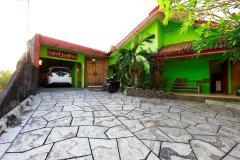 纳加皮朗瑞德多兹酒店(RedDoorz @ Ngampilan)