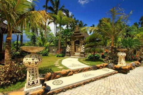 阿尔塔阿贡度假酒店和餐厅(Artha Agung Resort and Restaurant)