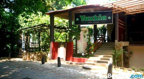 帕伦克约克金旅馆(Yaxkin Hostel-Palenque)