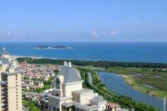 阳江闸坡海陵岛恒大新的订单酒店公寓