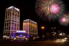 锡林浩特华顺大酒店