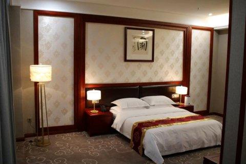 长葛黄河酒店