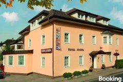 约瑟法酒店(Hotel Josefa)