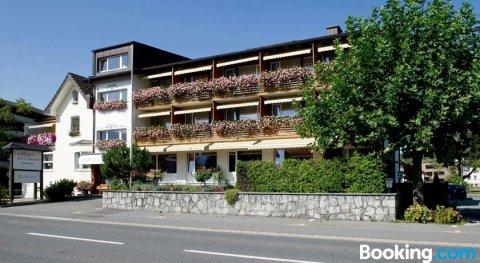 吉森住宿(Landhaus am Giessen)