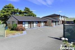 克拉西克汽车旅馆(Classique Lodge Motel)